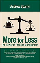 More for Less: The Power of Process Management